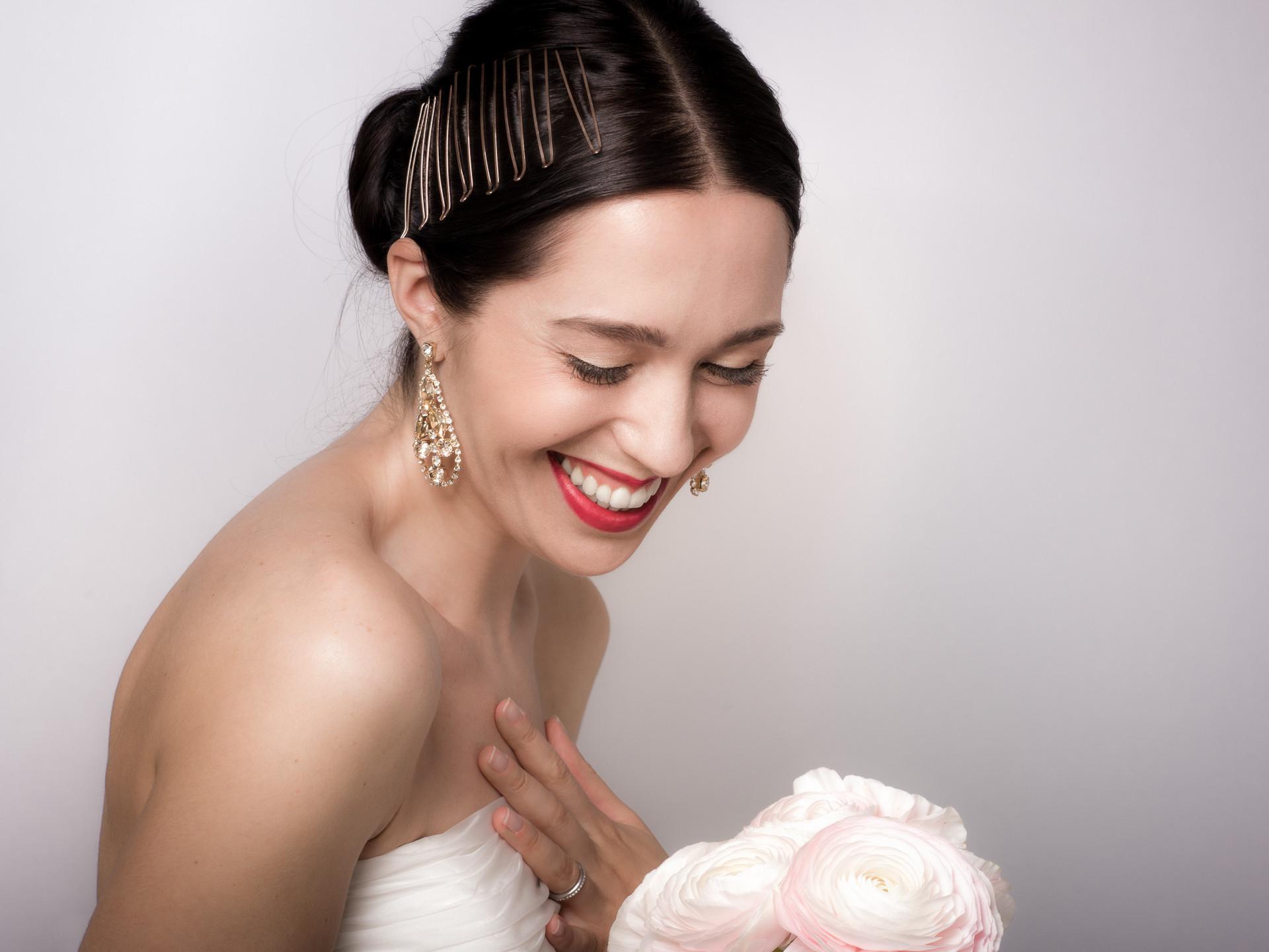 Hochzeit-Styling  -  Paket Platinum