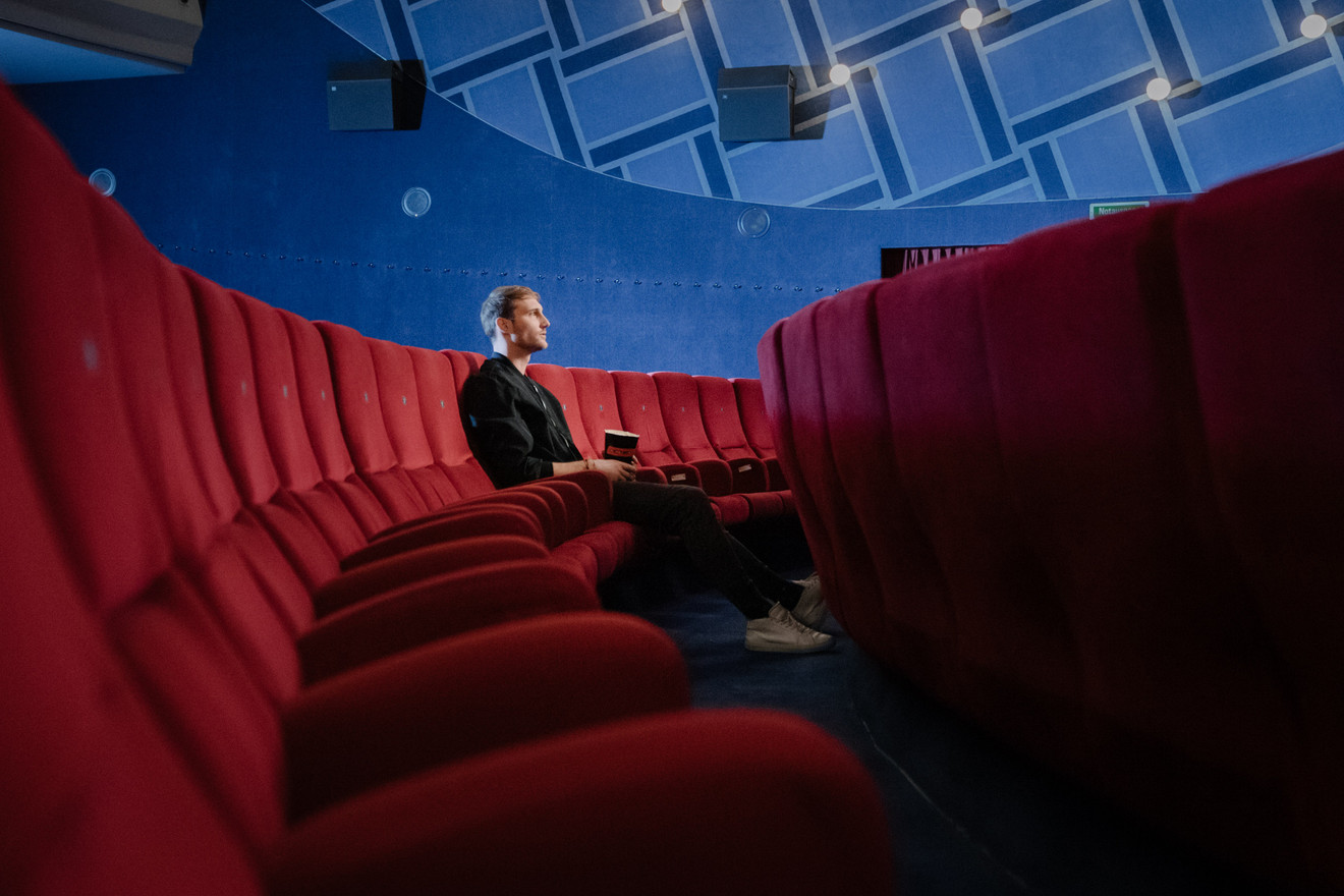 Cinema Dom Sweden