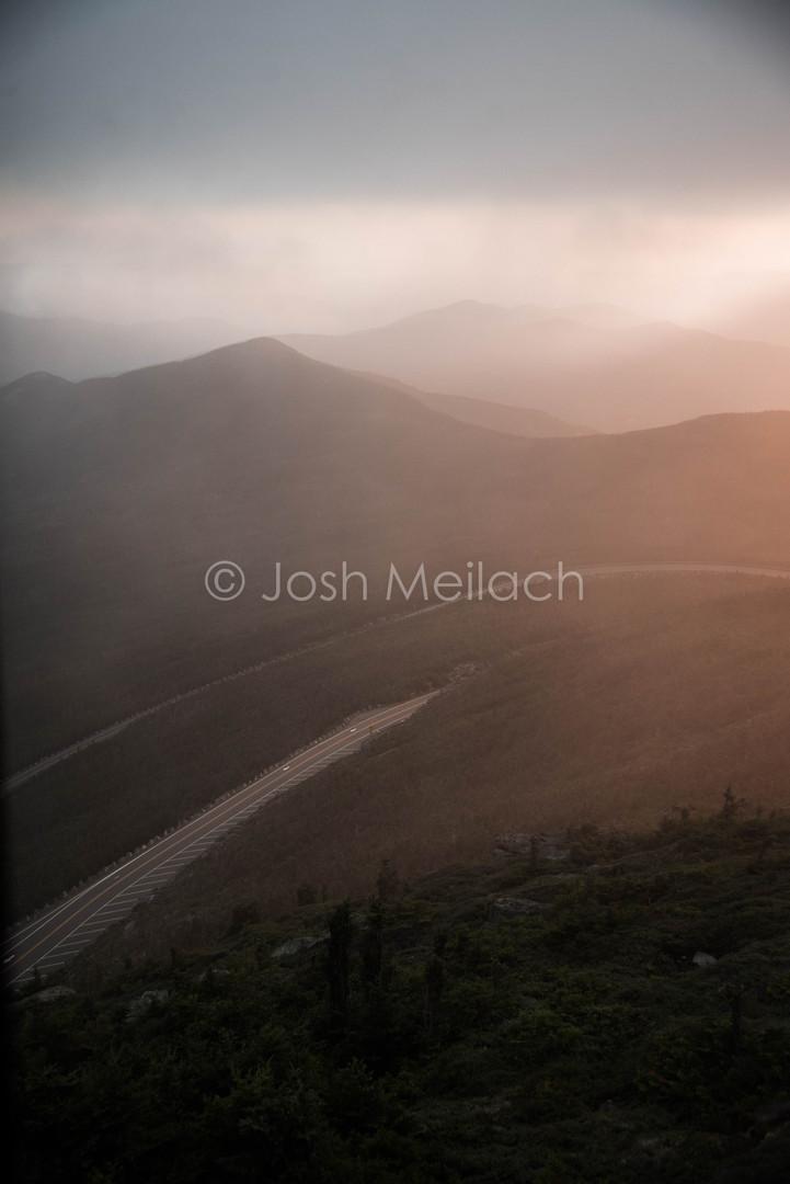 Whiteface Mt. Sunrise