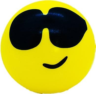 Stress Ball Emoji 😎 | Robiii