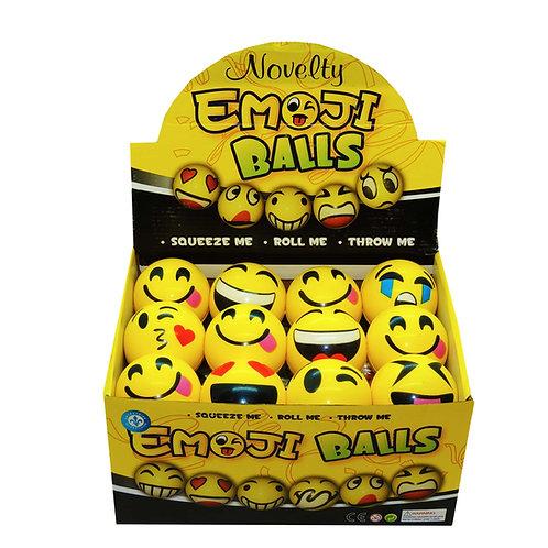 Balle Anti-Stress Emoji