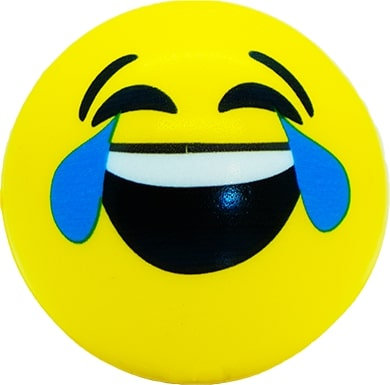 Stress Ball Emoji 😂 | Robiii