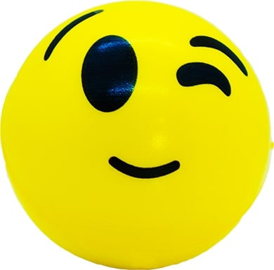 Stress Ball Emoji 😉   Robiii