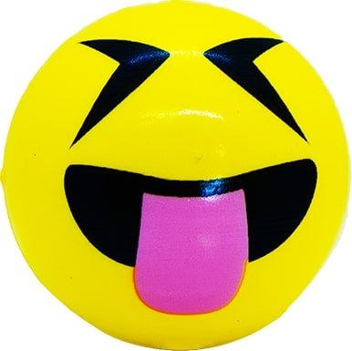 Stress Ball Emoji 😝 | Robiii