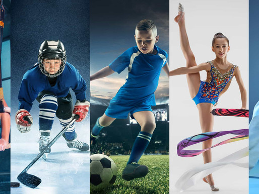 What Are The Best Sports For Children With ADHD?