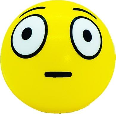 Stress Ball Emoji 😶 | Robiii
