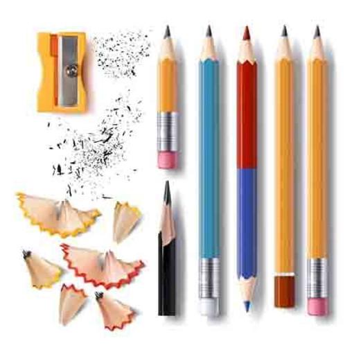 fidgeting pen