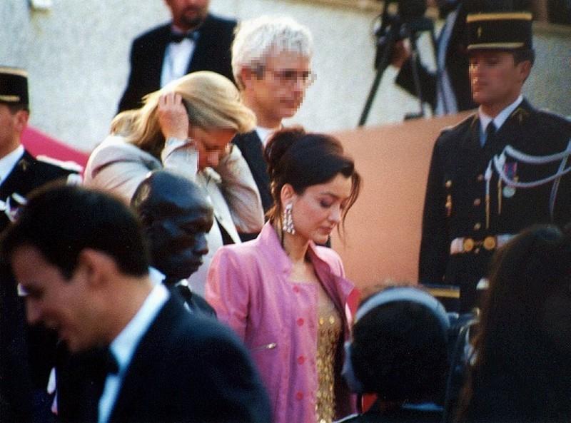 Festival de Cannes 2001