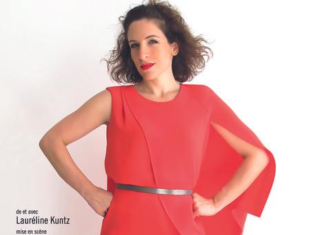 Lauréline Kuntz et le questionnaire fou
