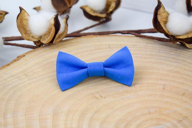 Noeud Bleu Electrique