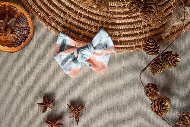 Noeud Butterfly Orange Slices