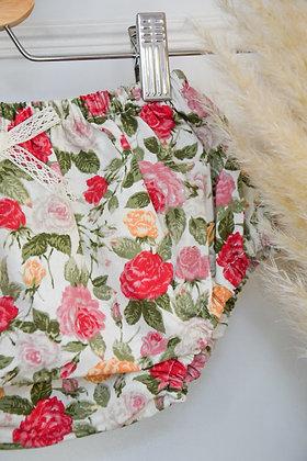 Bloomer Vintage Flowers