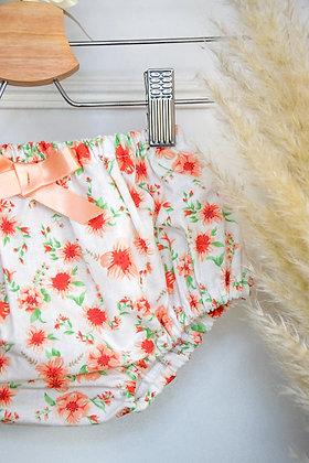 Bloomer Peach Flowers