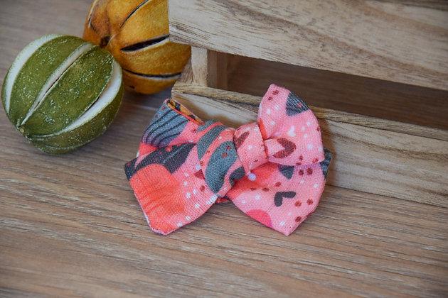 Noeud Butterfly Aimée