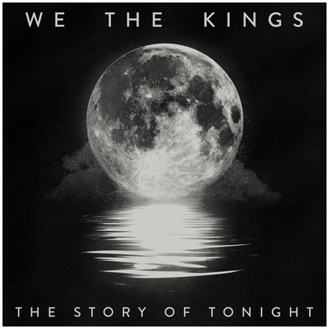 The Story Of Tonight is available now!