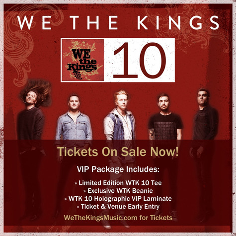 WTK 10 is on sale now!