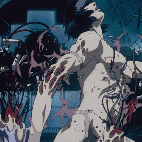 Evolution is Impossible, and Racist – An Analysis of Ghost in the Shell (1995/2017)