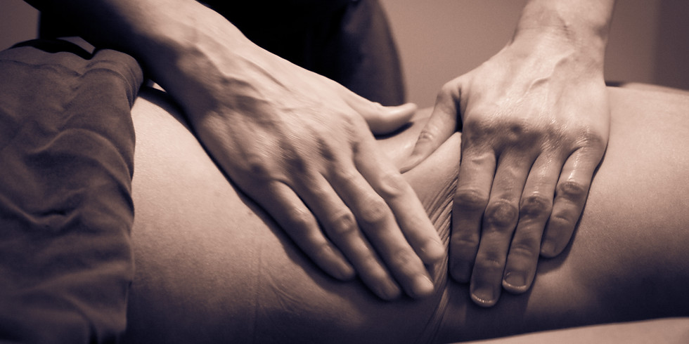 Amazing 60-minute Massage CE