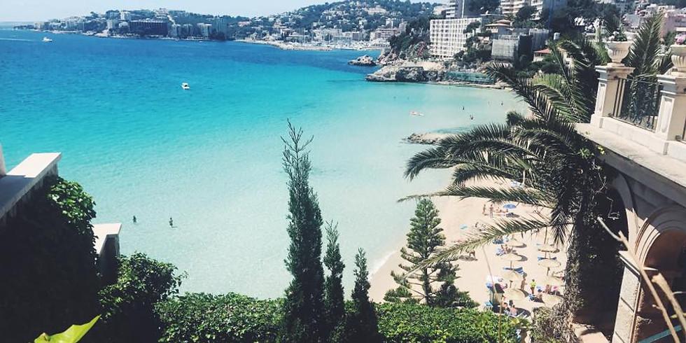 Majorca Massage Vacation