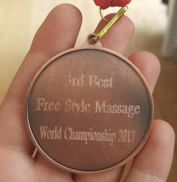World Champion Massage