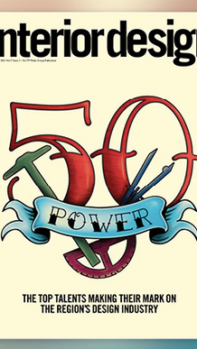 Read the 2021 Power 50 here first in our February issue
