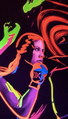 Art Takes Back the Interior Design Canvas