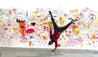 ArtpaintingLAB launches Community Art Collaboration to Create a Monumental Mural Masterpiece