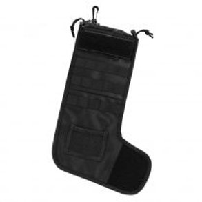 VISM® by NcSTAR® HOLIDAY STOCKINGS - BLACK