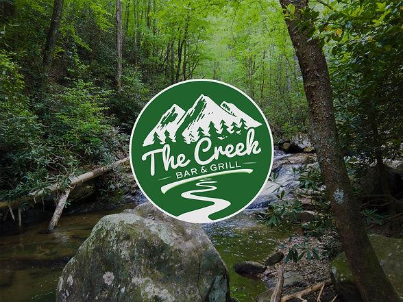 The Creek Bar & Grill