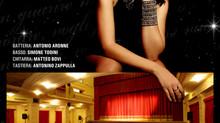Grace L in concerto al teatro Cassia di Roma
