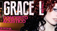 Grace L in concerto a Giuliano di Roma!