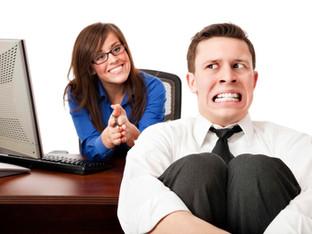 I 10 errori da evitare durante un colloquio di lavoro