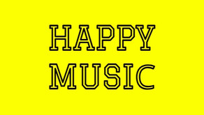 Happy Music(Playlist)
