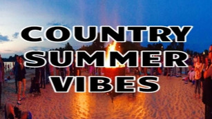Country Summer Vibes(Playlist)