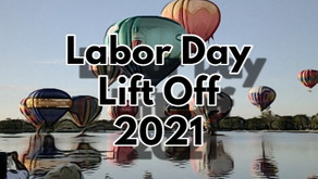 Everything Uber/Lyft riders and drivers need to know about the Labor Day Lift off event