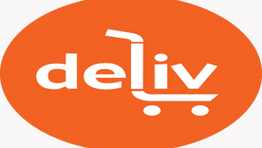 Target buys Deliv's delivery technology