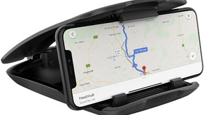WizGear Dashboard Cell Phone Holder