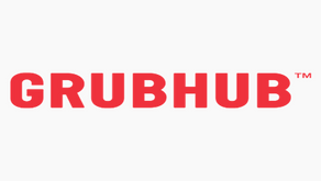 What is Grubhub's donate the change?