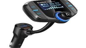 Sumind Bluetooth FM Transmitter