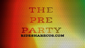 The Pre Party(Playlist)