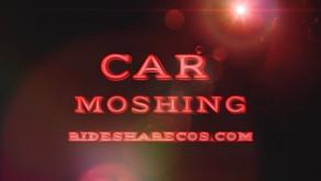 Car Moshing(Playlist)