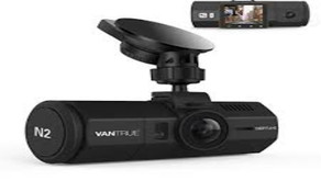 Vantrue N2 dual dash-cam