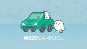 Waze Carpool(Everything you need to know)