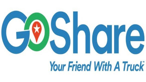 What is GoShare's cancellation fee
