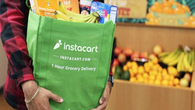 """Kroger and Instacart launch """"Kroger Delivery Now"""" to provide 30 minute groceries nationwide"""