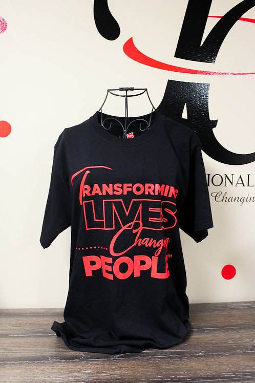 TC Motto Shirt