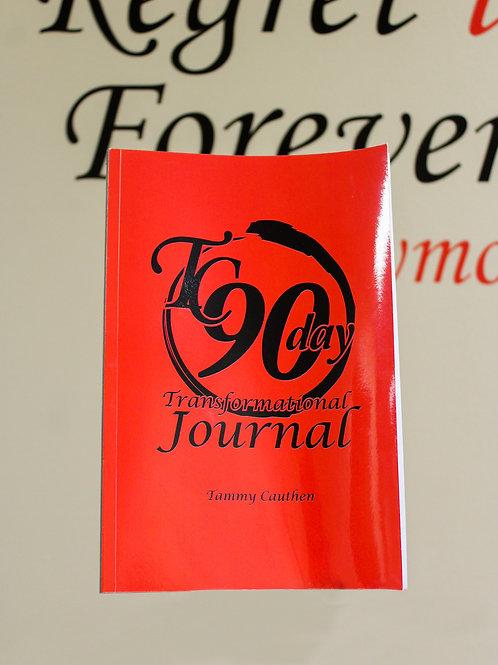 TC 90 Day Journal