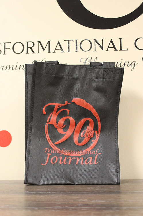 TC 90 Day Journal + TC Tote