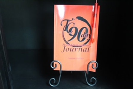 TC 90 Day Journal