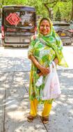 Amiema Khatun: Shirley